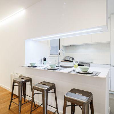 En qué fijarse al elegir los muebles de tu cocina