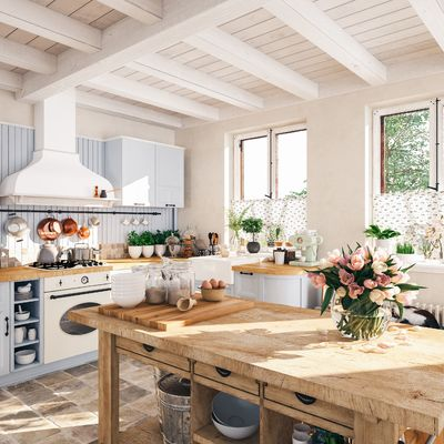 Decora tu casa con estilazo francés