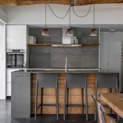 10 cocinas, 10 estilos que te enamorarán