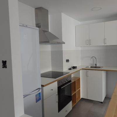 Reforma: conseguir una vivienda actual y cómoda