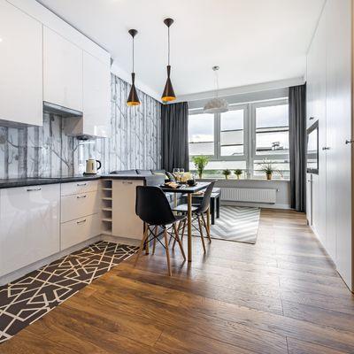 4 alternativas a una cocina abierta
