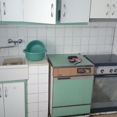 Reforma de cocina y cuarto de baño en La Rioja