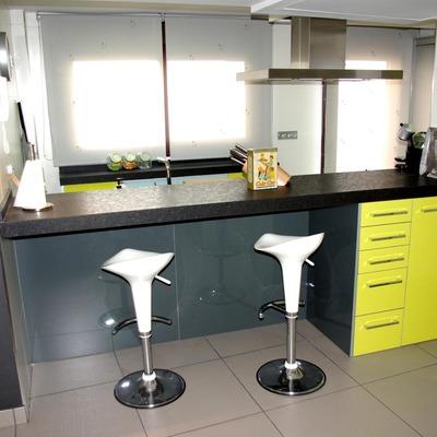Cocina vivienda 2