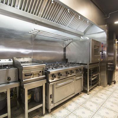 Ideas de reforma restaurante para inspirarte habitissimo for Proyecto cocina restaurante