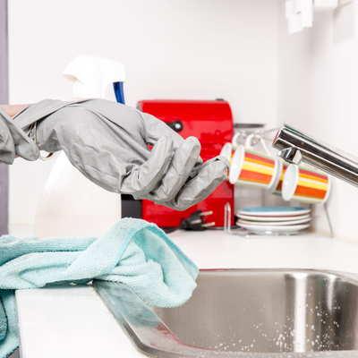 Rutinas de limpieza para tu cocina después de cada comida
