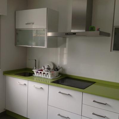 Reforma Apartamento