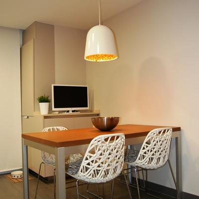 Ideas y fotos de sillas comedor modernas blancas para - Sillas comedor blancas modernas ...