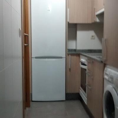Ideas y fotos de cambiar cocina para inspirarte habitissimo - Cambiar azulejos cocina ...