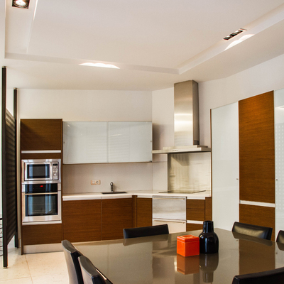 Reforma de una vivienda de 80 m2