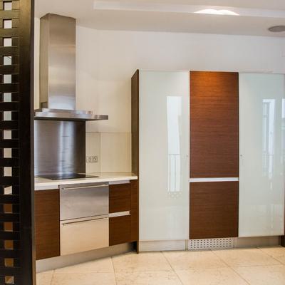 Reforma Integral de una vivienda de 80 m2