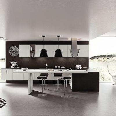 Cocinas con diseño propio