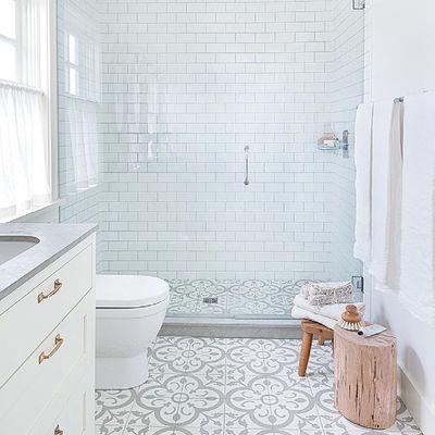 Cocinas y baños: ¿Por qué no?