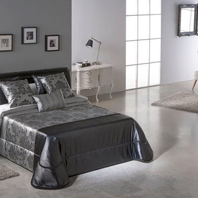 Descubre las colchas estilo bouti y decora tu cama con estilo