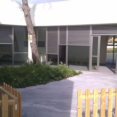 Colegio Can Coix