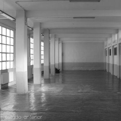 Aula psicomotricidad , colegio San Juan y San Pablo, Ibi