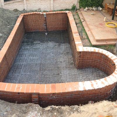 Ideas de piscinas para inspirarte p gina 11 habitissimo for Piscina guadarrama