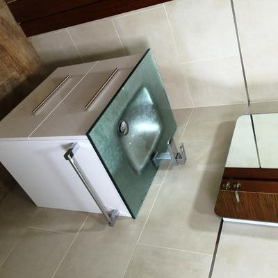Reforma integral de baño y cocina