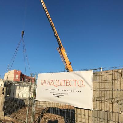 "Nueva casa modular ""Benaguasil"""