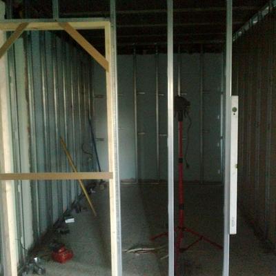 Demolición y reforma integral en vivienda unifamiliar