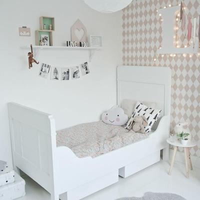 4 Consejos para crear una habitación infantil acogedora
