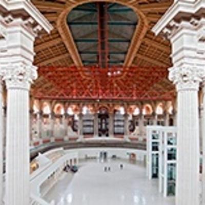 REHABILITACIÓN MNAC (MUSEU NACIONAL D'ART DE CATALUNYA)
