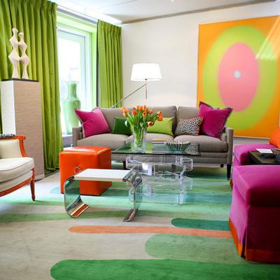 10 consejos para darle un aire nuevo a tu salón