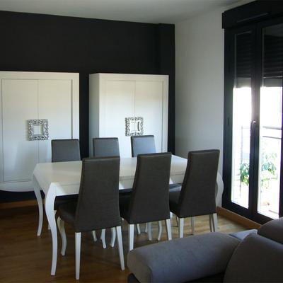 Casa 5, Granada