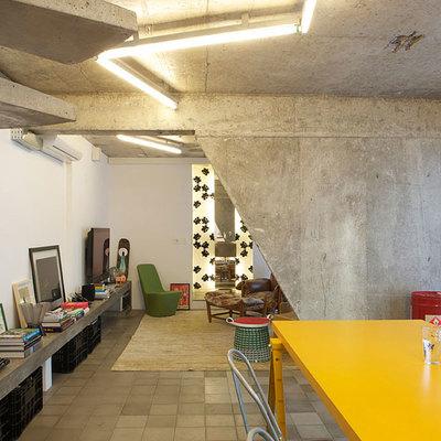 Apartamento 'Harmonia': Estilo urbano con carácter
