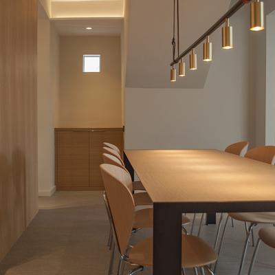 Renovación completa del interior de una vivienda unifamiliar