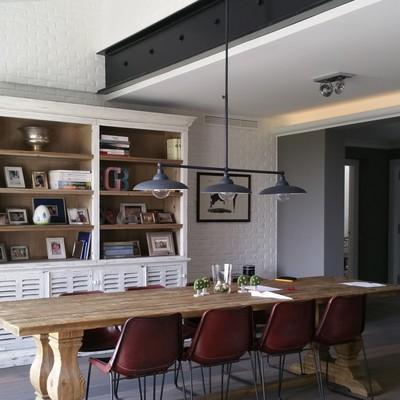 Transformación vivienda unifamiliar en Ciudad Diagonal (Esplugues de llobregat, Barcelona)
