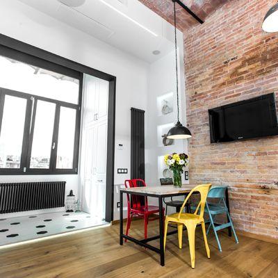 Estilos híbridos: las mejores combinaciones para decorar tu casa