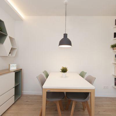 Ideas para poner guapa tu casa de alquiler