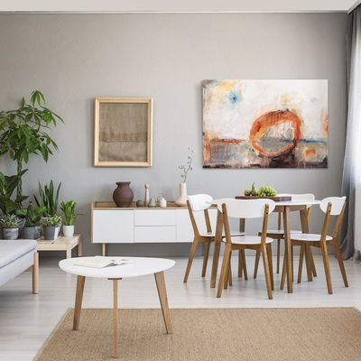 6 ideas para renovar tu casa por poco dinero