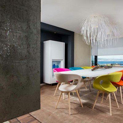 Cambio radical: De vivienda de los 70 a casa de diseño