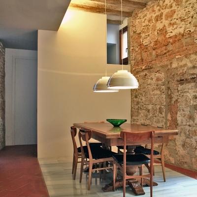 Casa Marta: de antigua pensión a bonita vivienda