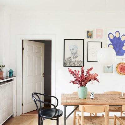 Ideas y Fotos de Pintar Comedor para Inspirarte - Habitissimo