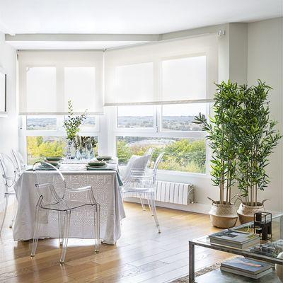 Actualiza la decoración de casa para dar la bienvenida al buen tiempo
