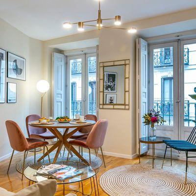 Consejos para elegir la mesa del comedor más adecuada para tu casa