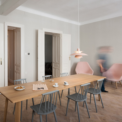 ideas y fotos de comedores para inspirarte p gina 3 habitissimo. Black Bedroom Furniture Sets. Home Design Ideas