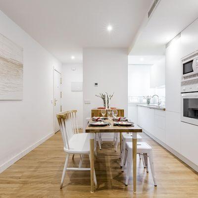 4 consejos al planificar tu casa para ahorrar espacio