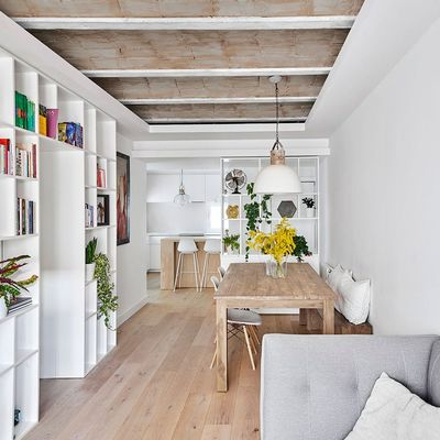 Muebles de obra: todas las ventajas que tienen