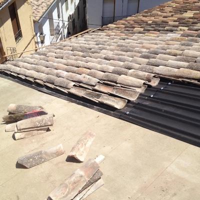 Rehabilitación de una casa de pueblo en Valencia