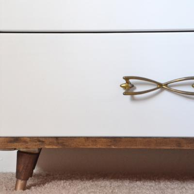 5 Maneras de hackear tu cómoda de IKEA y convertirla en única