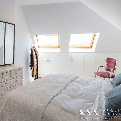 3 tendencias que puedes incluir en tu dormitorio