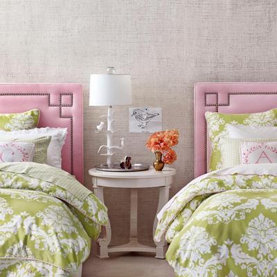 Cómo decorar el dormitorio compartido de los más pequeños