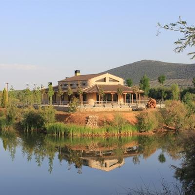 """Complejo turístico rural """"Fuente Taray"""""""