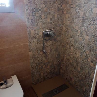 Reformas de baños, Sevilla