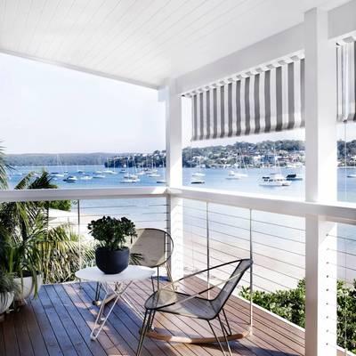 7 ideas para reformar tu terraza sin obras