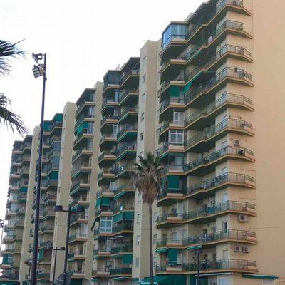 Comunidad de propietarios en Fuengirola (Málaga)