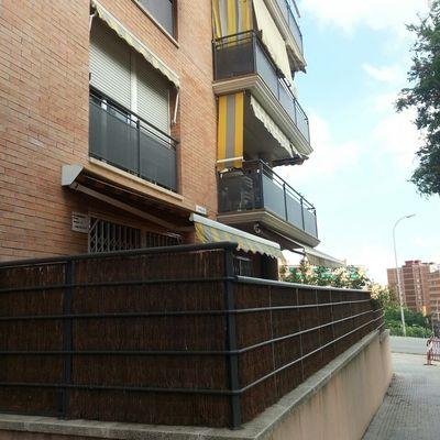 Pintar comunidad Sant Feliu Llobregat